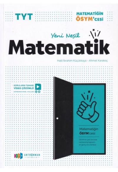 Antrenman TYT Yeni Nesil Matematik (Yeni)