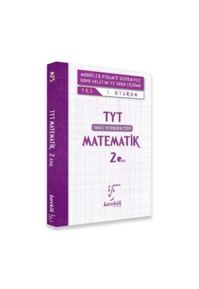 Karekök TYT Matematik 2