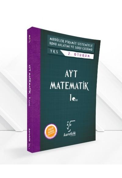 Karekök YKS Matematik 1