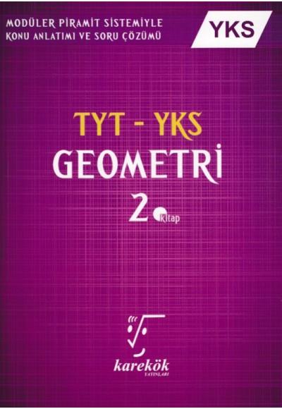 Karekök TYT YKS Geometri 2