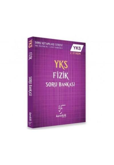 Karekök YKS 2. Oturum Fizik Soru Bankası
