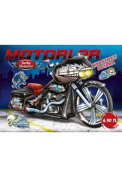 Motorlar - Turbo Motorlar