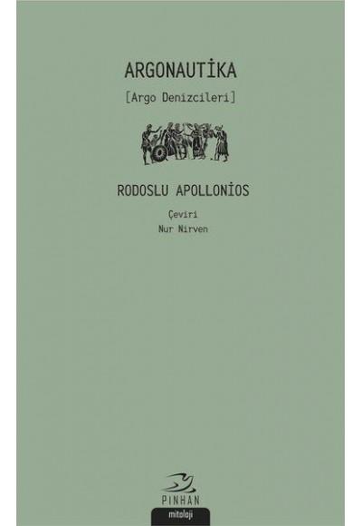 Argonautika Argo Denizcileri