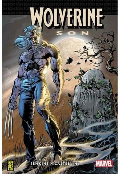 Wolverine Son