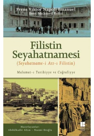 Filistin Seyahatnamesi