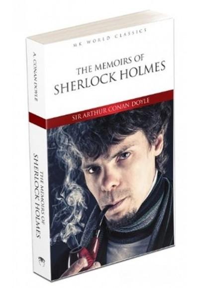The Memoirs Of Sherlock Holmes - İngilizce Roman