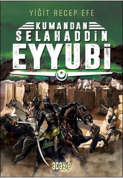 Selahaddin Eyyubi Kumandan 9