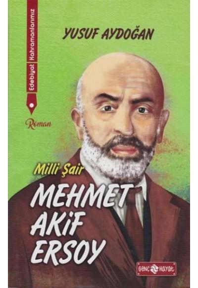 Edebiyat Kahramanlarımız 1 Mehmet Akif Ersoy