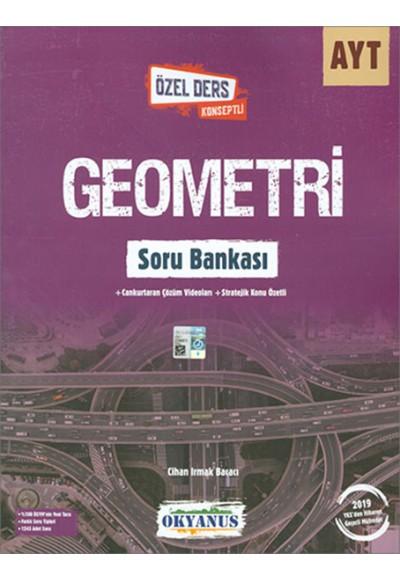 Okyanus AYT Geometri Soru Bankası (Yeni)