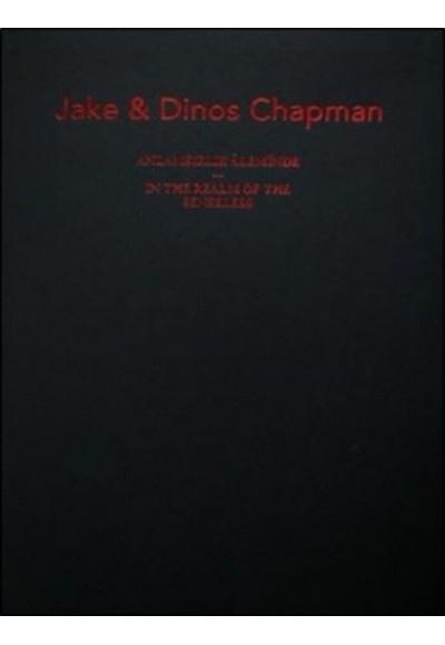 Jake ve Dinos Chapman Anlamsızlık Aleminde Ciltli