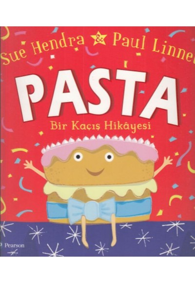 Pasta - Bir Kaçış Hikayesi