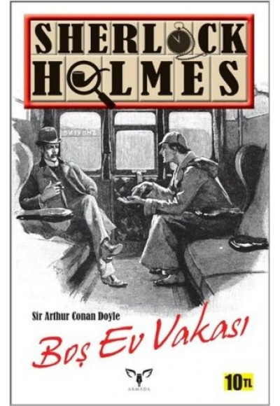 Sherlock Holmes Boş Ev Vakası