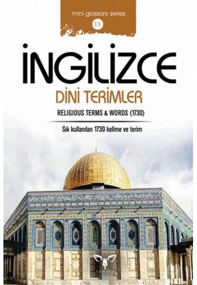 İngilizce Dini Terimler Mini Glossary Series 11