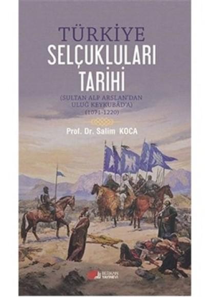 Türkiye Selçukluları Tarihi