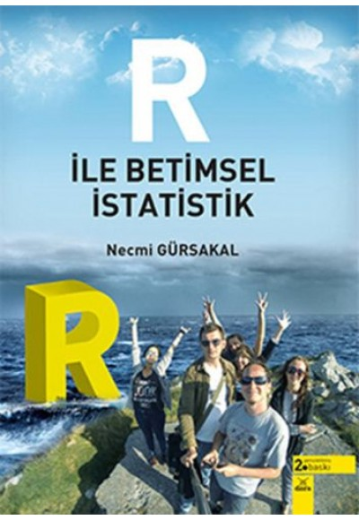 R İle Betimsel İstatistik