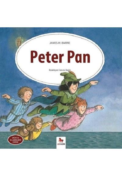 Peter Pan Dünya Klasikleri Dizisi