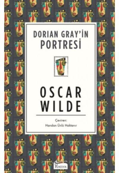 Dorian Grayin Portresi Bez Cilt