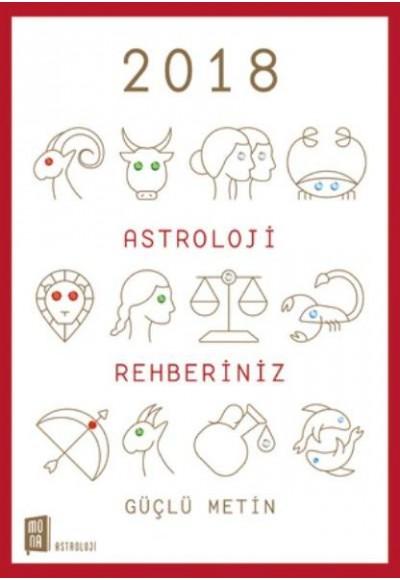 Astroloji Rehberiniz 2018