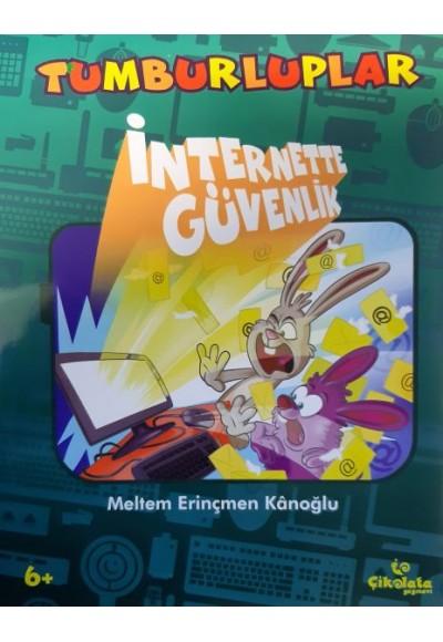 Tumburluplar İnternette Güvenlik