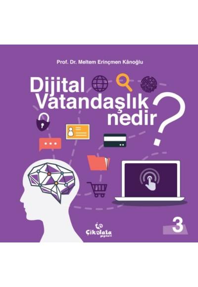 Dijital Vatandaşlık Nedir