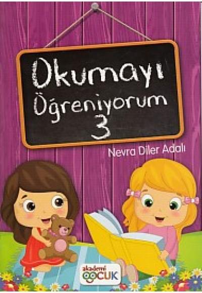 Okumayı Öğreniyorum 3