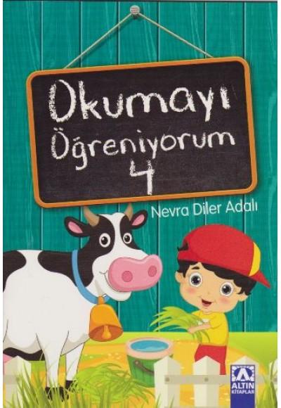 Okumayı Öğreniyorum 4