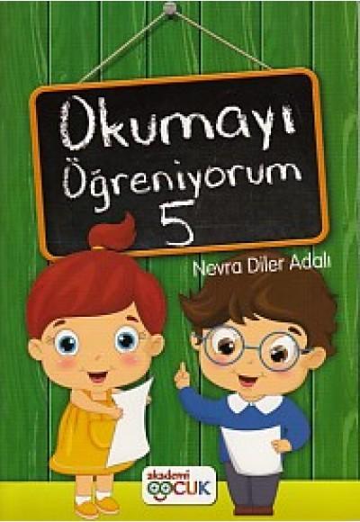 Okumayı Öğreniyorum 5