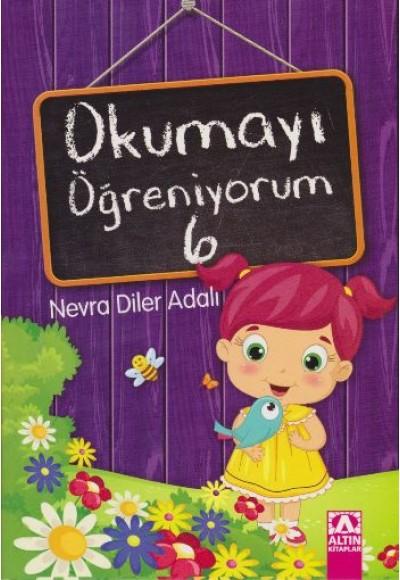 Okumayı Öğreniyorum 6