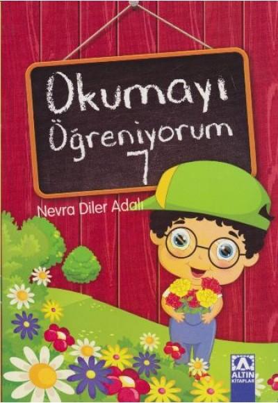 Okumayı Öğreniyorum 7