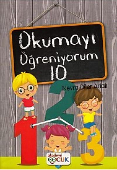 Okumayı Öğreniyorum 10