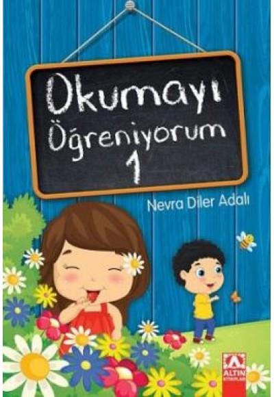Okumayı Öğreniyorum Seti 10 Kitap