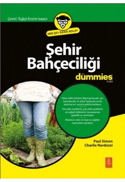 For Dummies Şehir Bahçeciliği