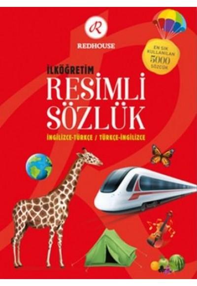 Redhouse İlköğretim Resimli Sözlük İngilizce Türkçe Türkçe İngilizce