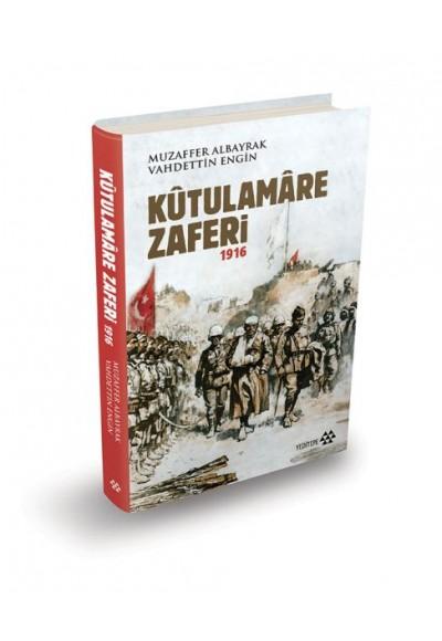 Kutulamare Zaferi 1916 Ciltli