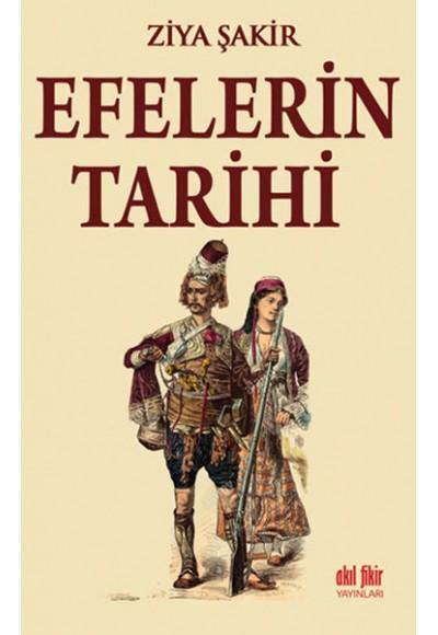 Efelerin Tarihi