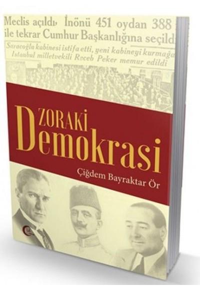 Zoraki Demokrasi