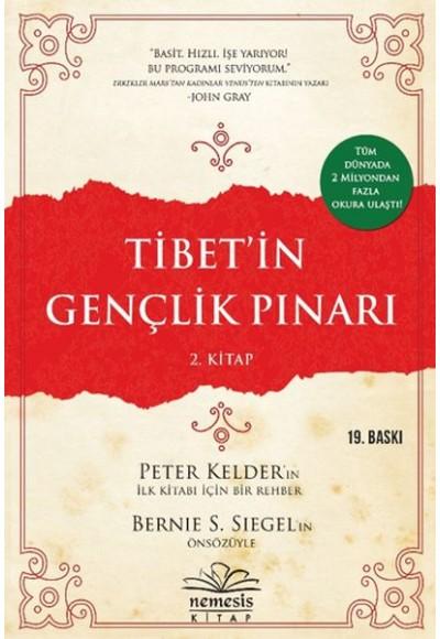 Tibetin Gençlik Pınarı 2. Kitap