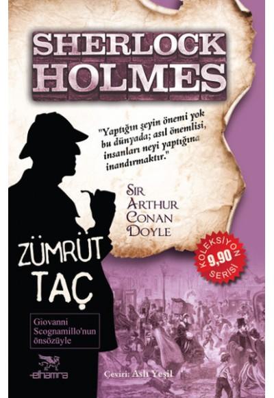 Sherlock Holmes Zümrüt Taç