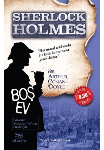 Sherlock Holmes Boş Ev