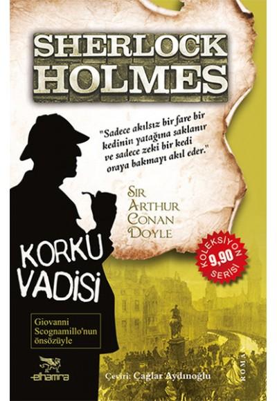 Sherlock Holmes / Korku Vadisi