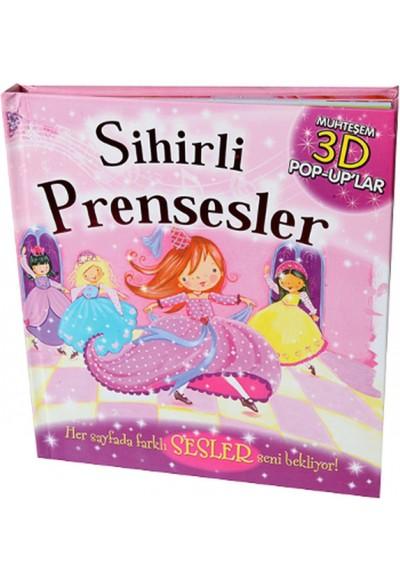 Sihirli Prensesler