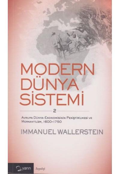 Modern Dünya Sistemi- 2