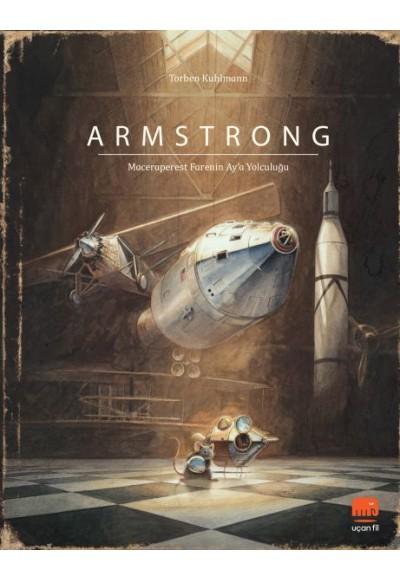Armstrong Maceraperest Farenin Ay'a Yolculuğu