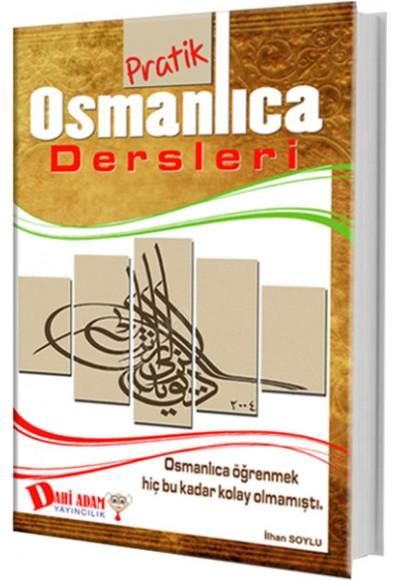 Pratik Osmanlıca Dersleri