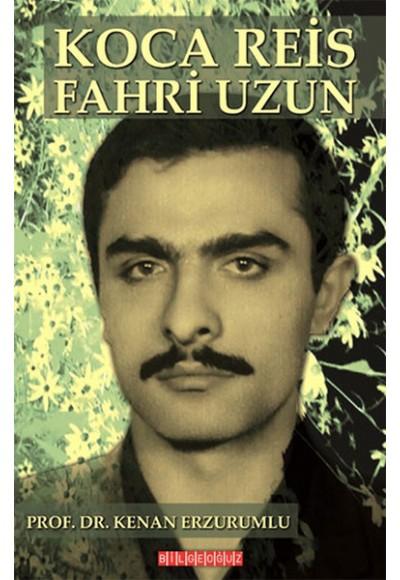 Koca Reis Fahri Uzun