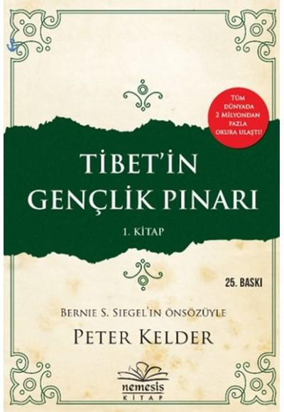 Tibetin Gençlik Pınarı 1. Kitap