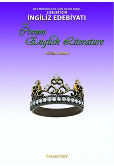 MEB Müfredatına Göre Hazırlanmış Liseler İçin İngiliz Edebiyatı The Crown Of English Literature