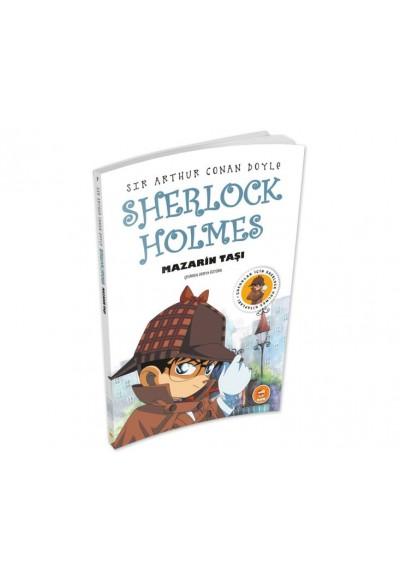 Mazarin Taşı - Sherlock Holmes