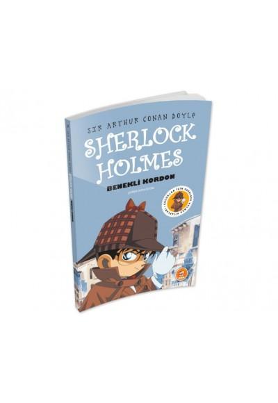 Benekli Kordon - Sherlock Holmes
