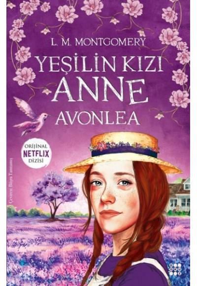 Yeşilin Kızı Anne Avonlea
